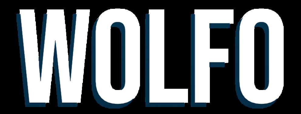 Logo de Wolfo
